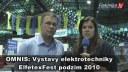 ELEKTROFest v druhé polovině roku 2010