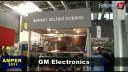 AMPER 2011: GM electronic