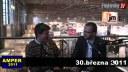 AMPER 2011 - Česká fotovoltaická asociace: fotovoltaika v Česku na ústupu
