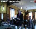 Cech v Havlíčkově Brodě pořádal výroční schůzi 2012