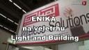 AMiT a ENIKA: Veletrh Light+Building 2012