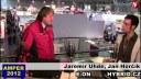 E.ON: O dobíjecích stanicích a elektromobilech v roce 2012