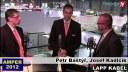 LAPP: Josef Kadlčík a Petr Baštýř o výrobcích pro energetiku na AMPERu 2012