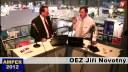 OEZ: S Jiřím Novotným o roadshow a novinkách 2012