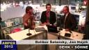 Dehn+Söhne: Jan Hájek a Dalibor Šalanský