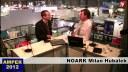 AMPER 2012 Milan Hubálek o společnosti NOARK Electric