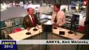 AMPER 2012 ARKYS Aleš Měřínský (pátek 9:30)