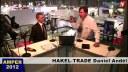 AMPER 2012: Zásadní novinky HAKEL TRADE