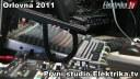 Studio Elektrika.tv v roce 2011