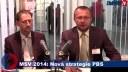 MSV 2014: První brněnská strojírna slaví 200 let