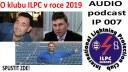 IP007# Neformálně o jedinečném klubu ILPC v roce 2019