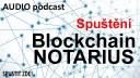 IP007# Elektrotechnická asociace spustila první blockchain v Evropě! Jmenuje se Notarius