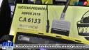 GHV: Nová série multifunkčního revizního přístroje C.A 6133