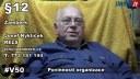 V50 §12 Znám elektrikáře, kteří se vzdělávají, říká Josef Nyklíček