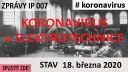 IP007# Jan Hájek popisuje stav omezení v českém zastoupení DEHN