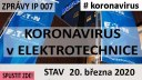 IP007# EATON se dočasně přesunul do on-line světa, říká Jan Hrůza ...