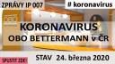 IP007# Martin Imrich říká, že OBO BETTERMANN je připraven, otázka jak dlouho ...